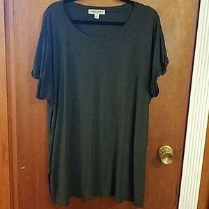 Tunic t shirt